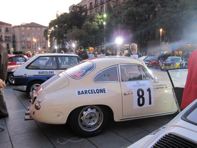 レトロ・カーのモンテカルロラリー Rally Montecarlo Historique 2010_b0064411_2391034.jpg