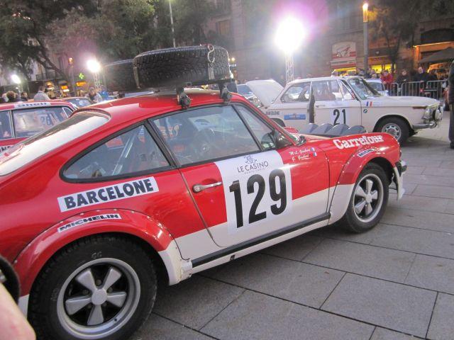 レトロ・カーのモンテカルロラリー Rally Montecarlo Historique 2010_b0064411_2392486.jpg