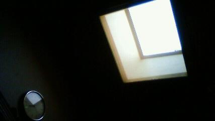 明るいよぉ。_a0012423_13125532.jpg
