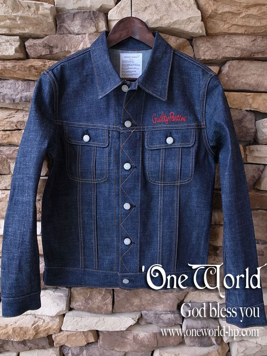 DENIM JKT_a0155932_18504868.jpg