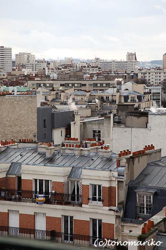 人口密度でパリは楽ちん♪_c0024345_12273861.jpg