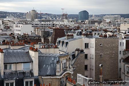人口密度でパリは楽ちん♪_c0024345_1228224.jpg