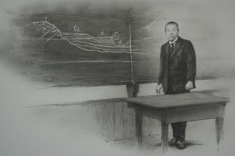 詩人の肖像 宮沢賢治絵葉書 11_f0159856_834988.jpg