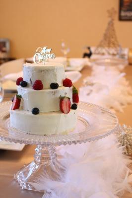12月 クリスマス・スパイスクッキー_b0189057_12114477.jpg