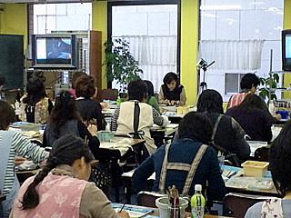 東京セミナー1日目_a0092659_2141207.jpg