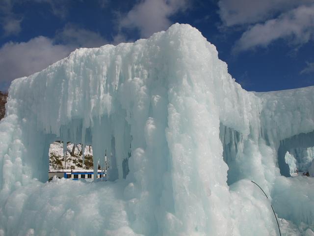 支笏湖氷濤まつり 2010_d0153062_8523062.jpg