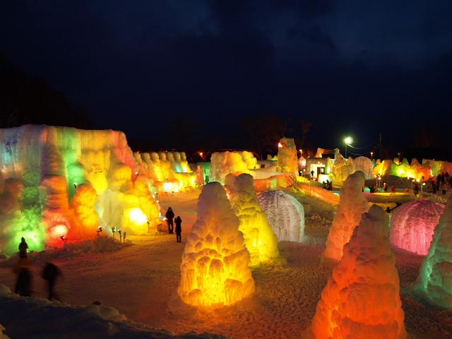 支笏湖氷濤まつり 2010_d0153062_8543274.jpg