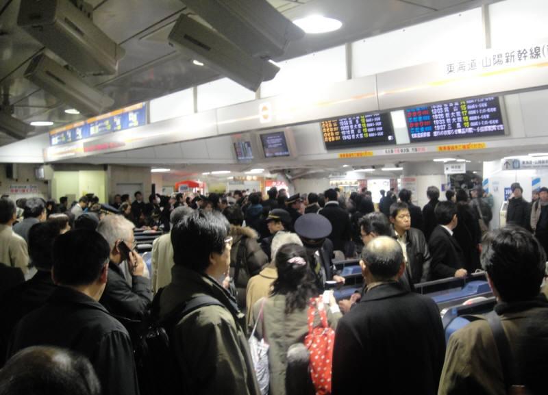 昨日の新幹線架線事故に遭遇_f0059673_1840201.jpg