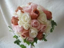 白ドレス&色ドレス _f0054809_14261258.jpg