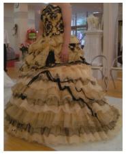 白ドレス&色ドレス _f0054809_14271160.jpg