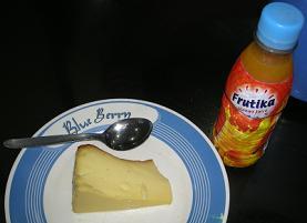 ダッカ駅の食堂でプリンを食べてみた_c0030645_21103863.jpg