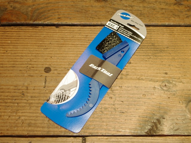 Park Tool Gear Clean Brush_e0132852_1871470.jpg