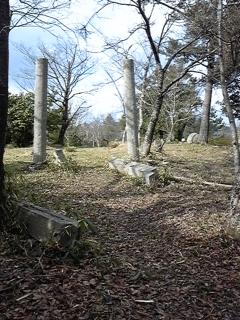 比婆山(高盛山)_b0156456_19245181.jpg