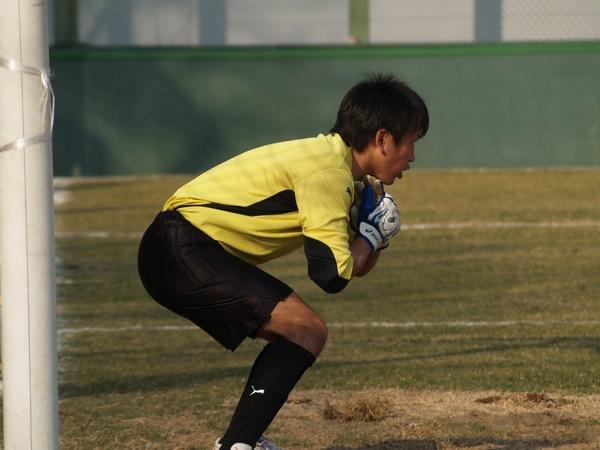 練習試合vs新宿FC_a0109270_203650100.jpg