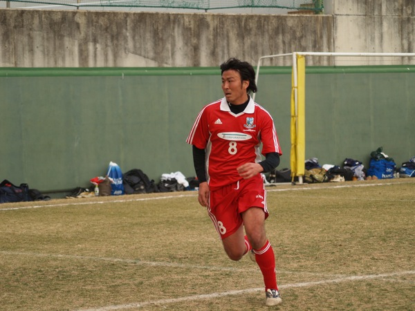 練習試合vs新宿FC_a0109270_20381148.jpg