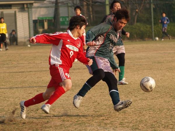 練習試合vs新宿FC_a0109270_20382214.jpg
