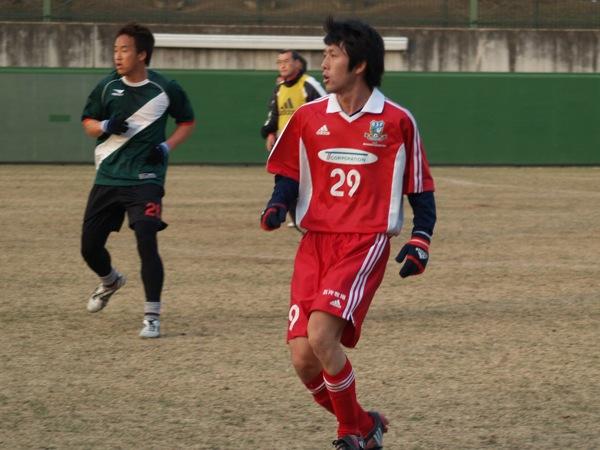練習試合vs新宿FC_a0109270_20384671.jpg