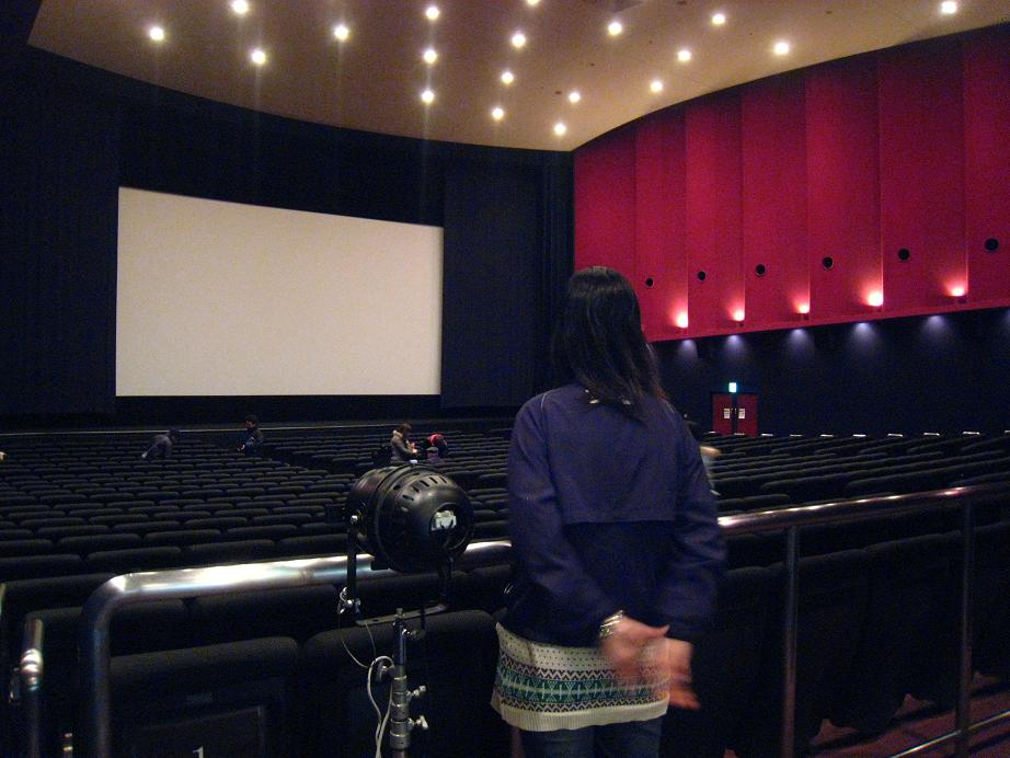 「ゴールデンスランバー」舞台挨拶付き初日上映_a0107574_651311.jpg