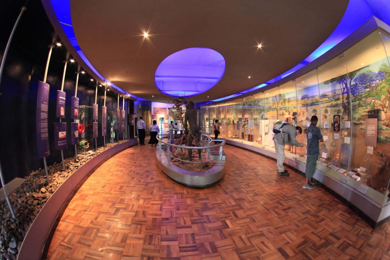 ナイロビ国立博物館_c0187779_8412832.jpg