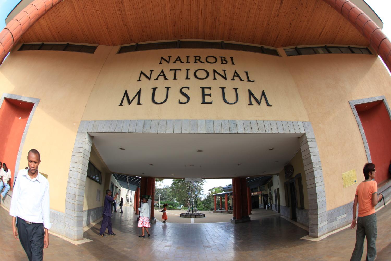ナイロビ国立博物館_c0187779_8453773.jpg