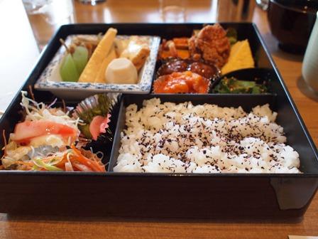 武蔵でカンパ_e0167593_2311474.jpg