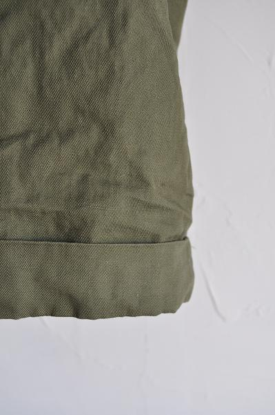 HAVERSACK C/L twill Pants