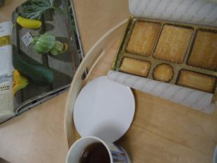 雪の日の紅茶_f0038600_22145734.jpg
