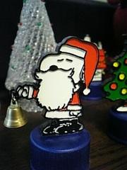 スヌーピーのクリスマス