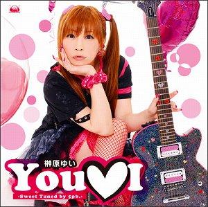 榊原ゆい フルアルバム「You♡I」2010年2月3日発売!_e0025035_12273839.jpg