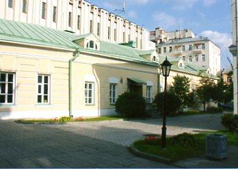 トルストイ博物館_a0109837_14251043.jpg