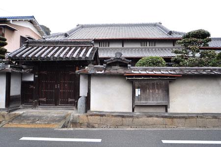建物探訪 待庵・聴竹居・燈心亭_e0164563_15271385.jpg
