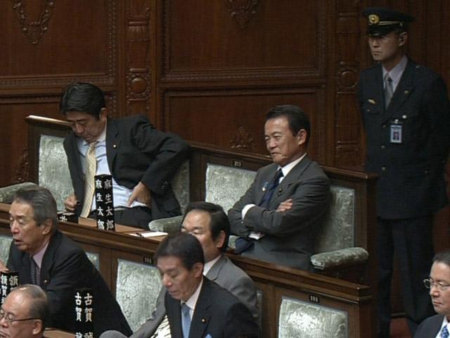 国会にて_e0165379_15102511.jpg