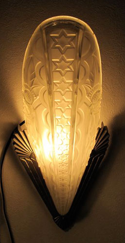 DONNA PARIS wall lamp_c0108595_0215413.jpg