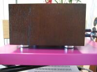 LUXMAN D-38u!Kiso Acoustic HB-1☆_c0113001_21133929.jpg