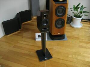 LUXMAN D-38u!Kiso Acoustic HB-1☆_c0113001_21142874.jpg