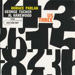 Horace Parlan / Us Three_d0102724_183573.jpg