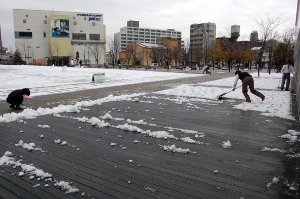 雪のアトリア_c0222139_13233150.jpg