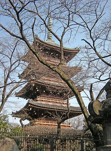 2月2日 上野散歩2010 上野東照宮_a0001354_22383068.jpg