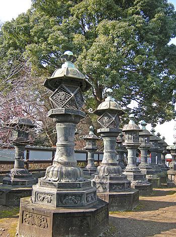 2月2日 上野散歩2010 上野東照宮_a0001354_22384954.jpg