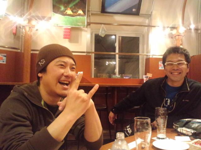 撮影クルーと☆_c0151965_04444.jpg