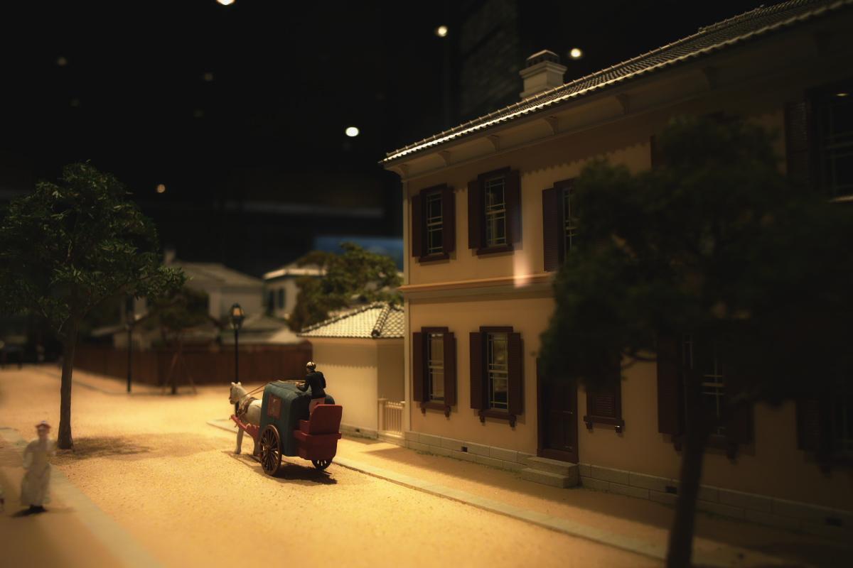 大阪くらしの今昔館 2_f0021869_2341231.jpg