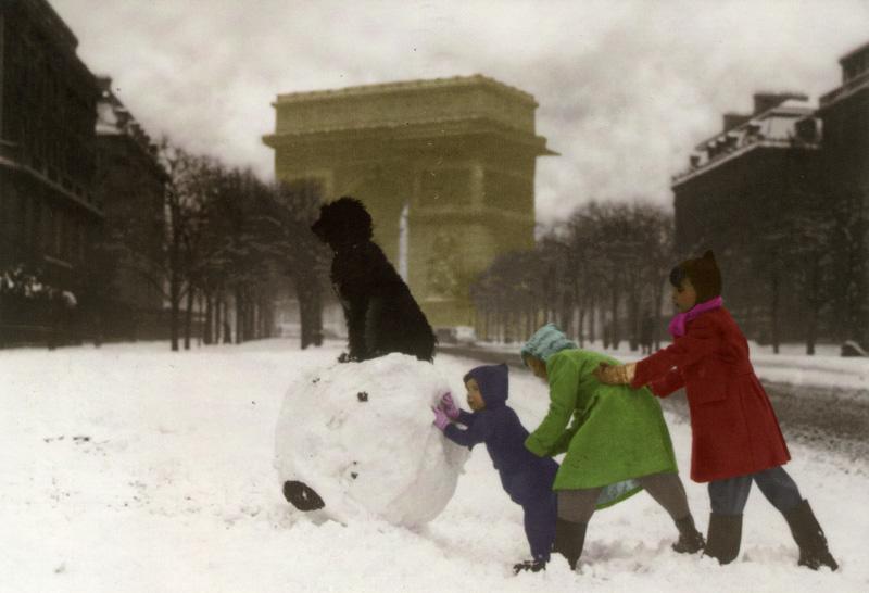 雪の日の次の日_b0156872_16285338.jpg