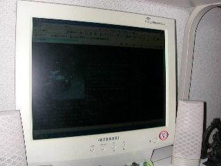 パソコンのモニターが..._a0064474_1714267.jpg