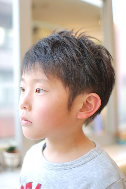 男の子の髪型集(子供 キッズ こども ヘアスタイル 幼児 小学生 幼稚園 - NAVER まとめ