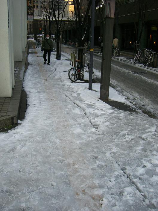 東京大寒波&古着情報_f0191324_1475950.jpg