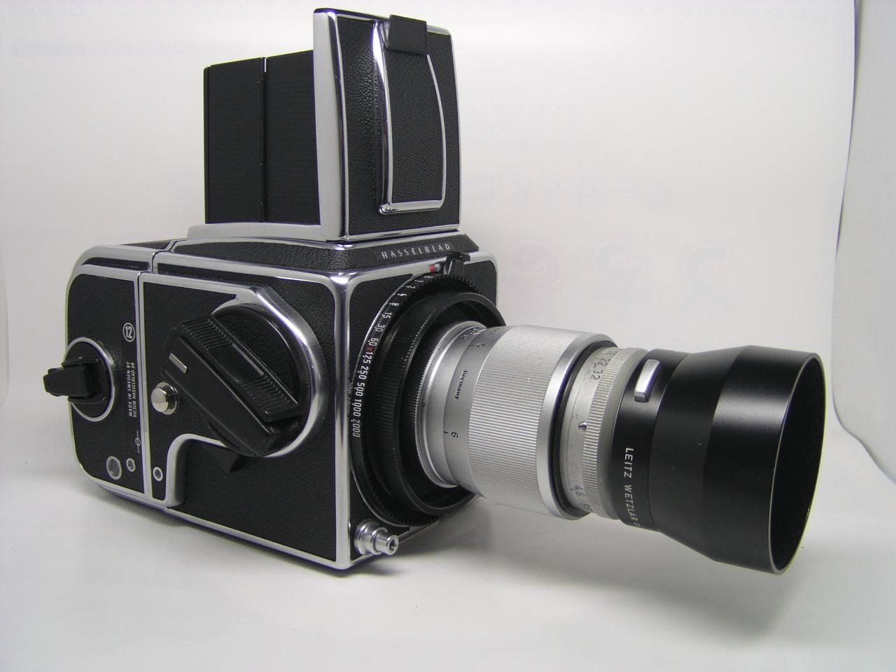 ライカビゾ用のレンズを各種カメラに活用*****キューちゃん_d0138130_16201243.jpg