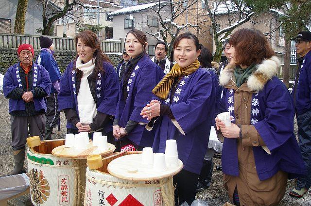 宇多須神社の節分祭 芸妓さんの舞い_d0043136_20262657.jpg