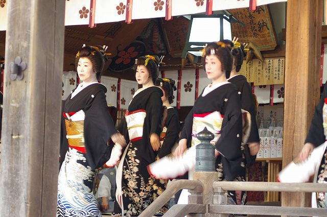 宇多須神社の節分祭 芸妓さんの舞い_d0043136_20393485.jpg