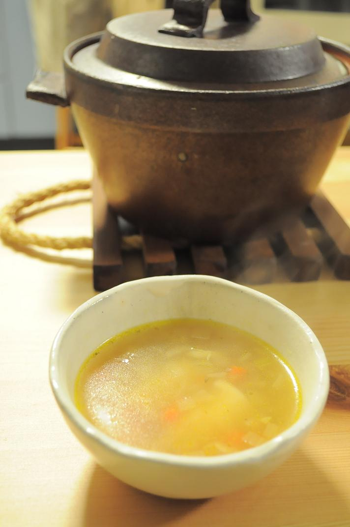 間違いなくおいしい☆基本の野菜スープ & 間違い探し_d0134753_15285562.jpg