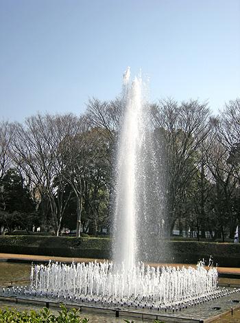 2月3日 上野散歩2010 上野公園点描_a0001354_22101635.jpg